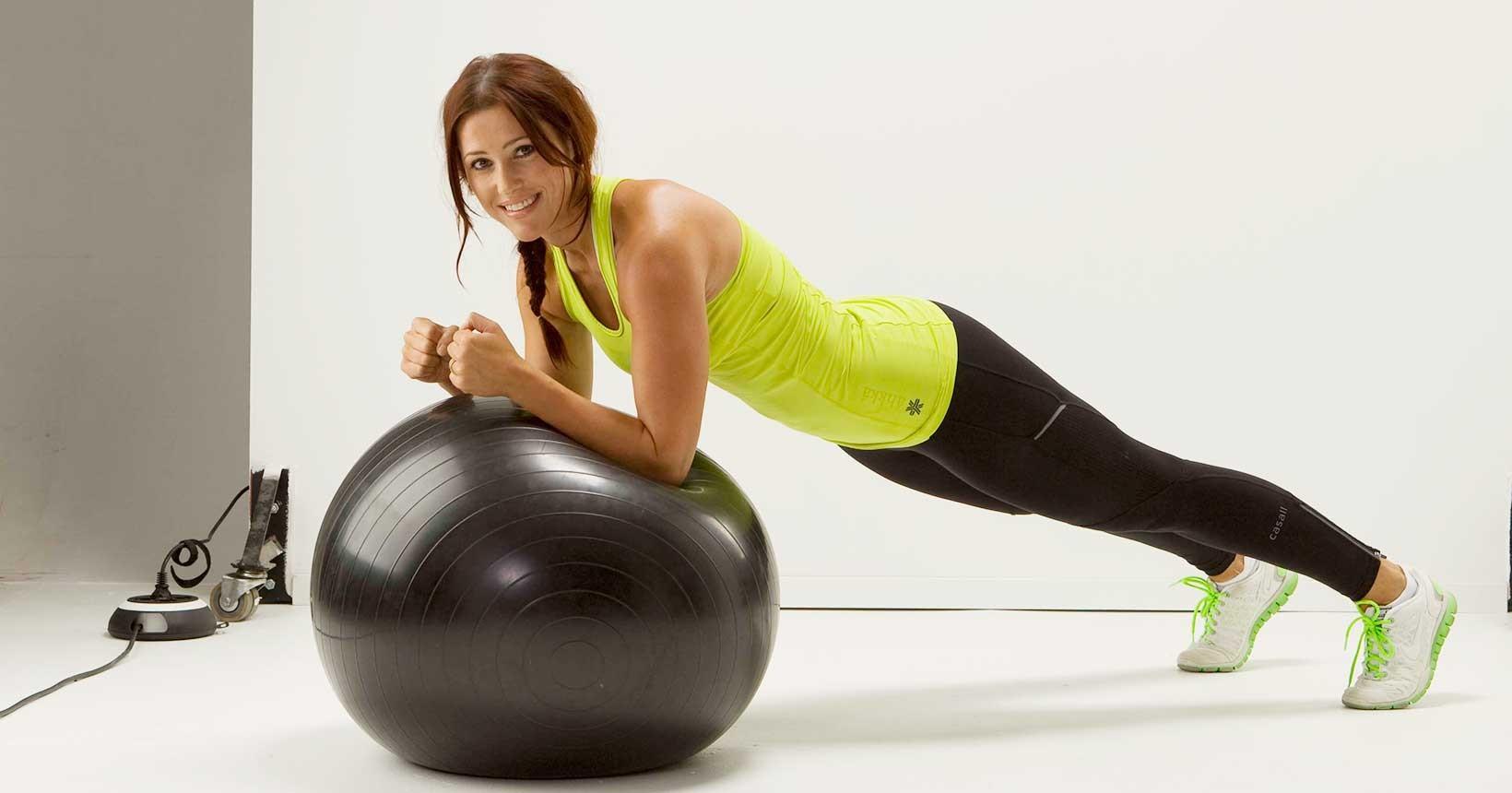 12 veckors träningsprogram olga