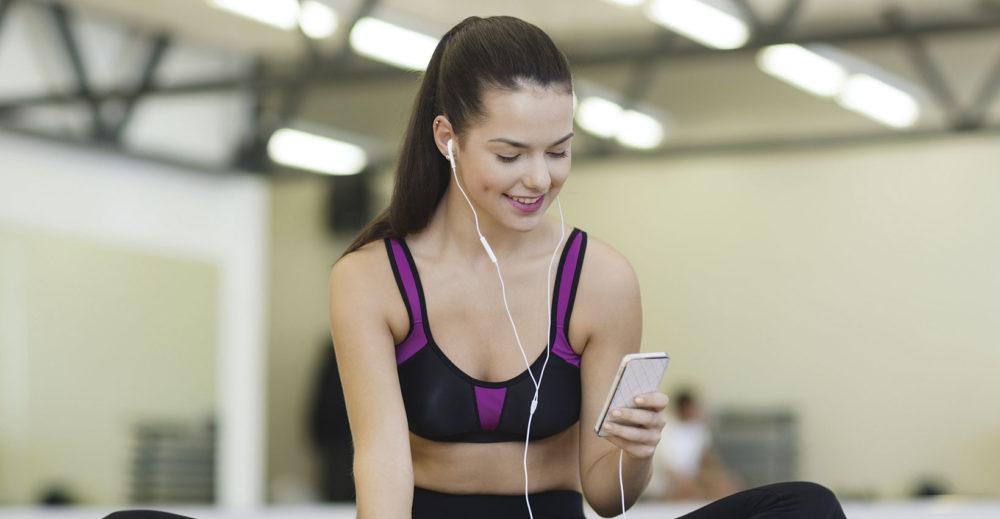 Forskning visar att om du hittar en träningsform som du tycker är rolig, är chansen större att du behåller motivationen.