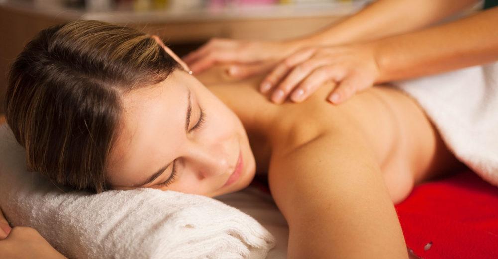 webbsida massage djup hals