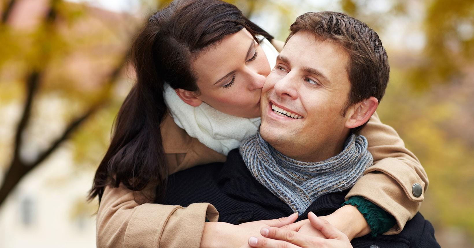 Måndag par dating 2015
