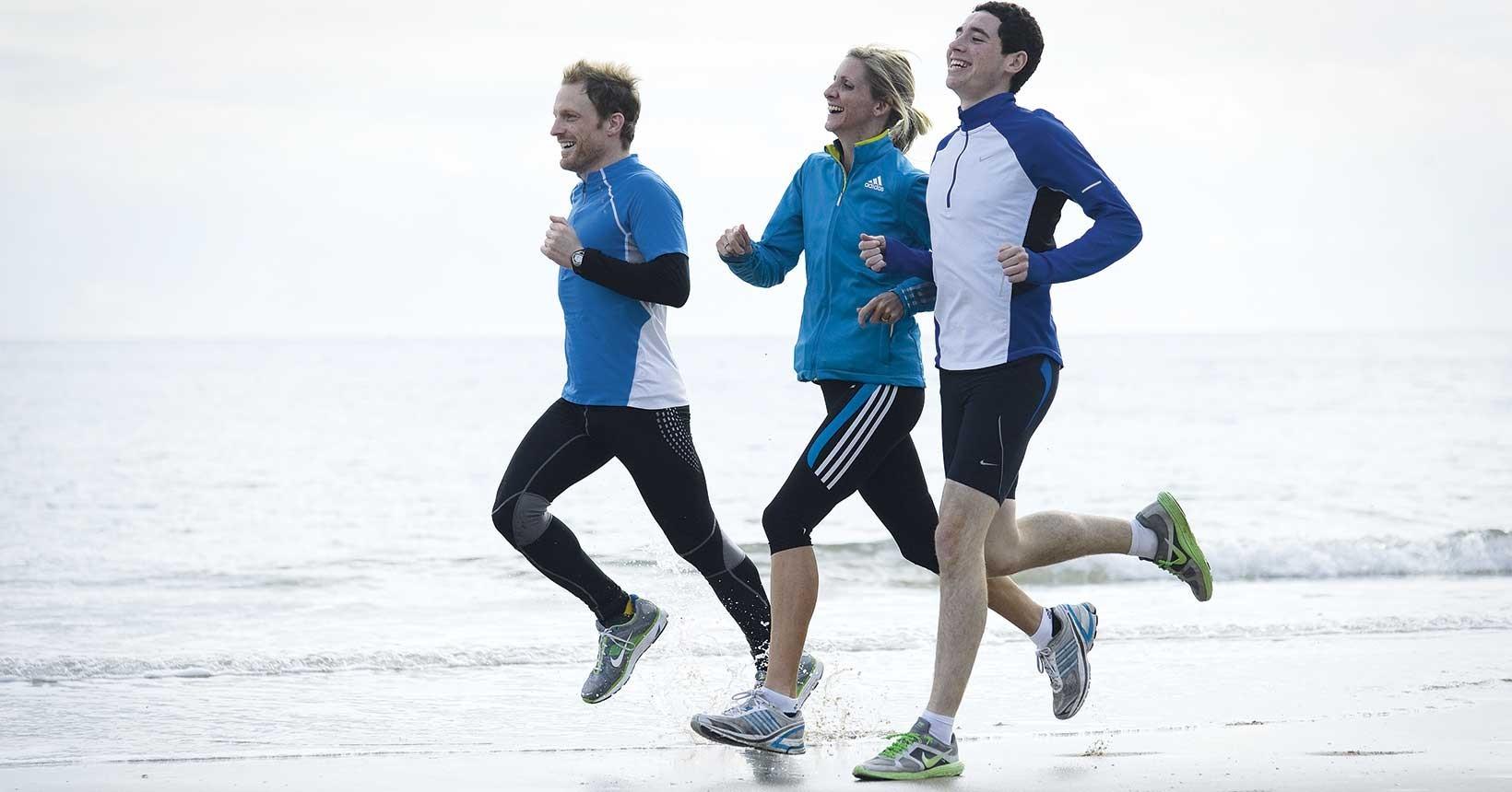 börja jogga nybörjare