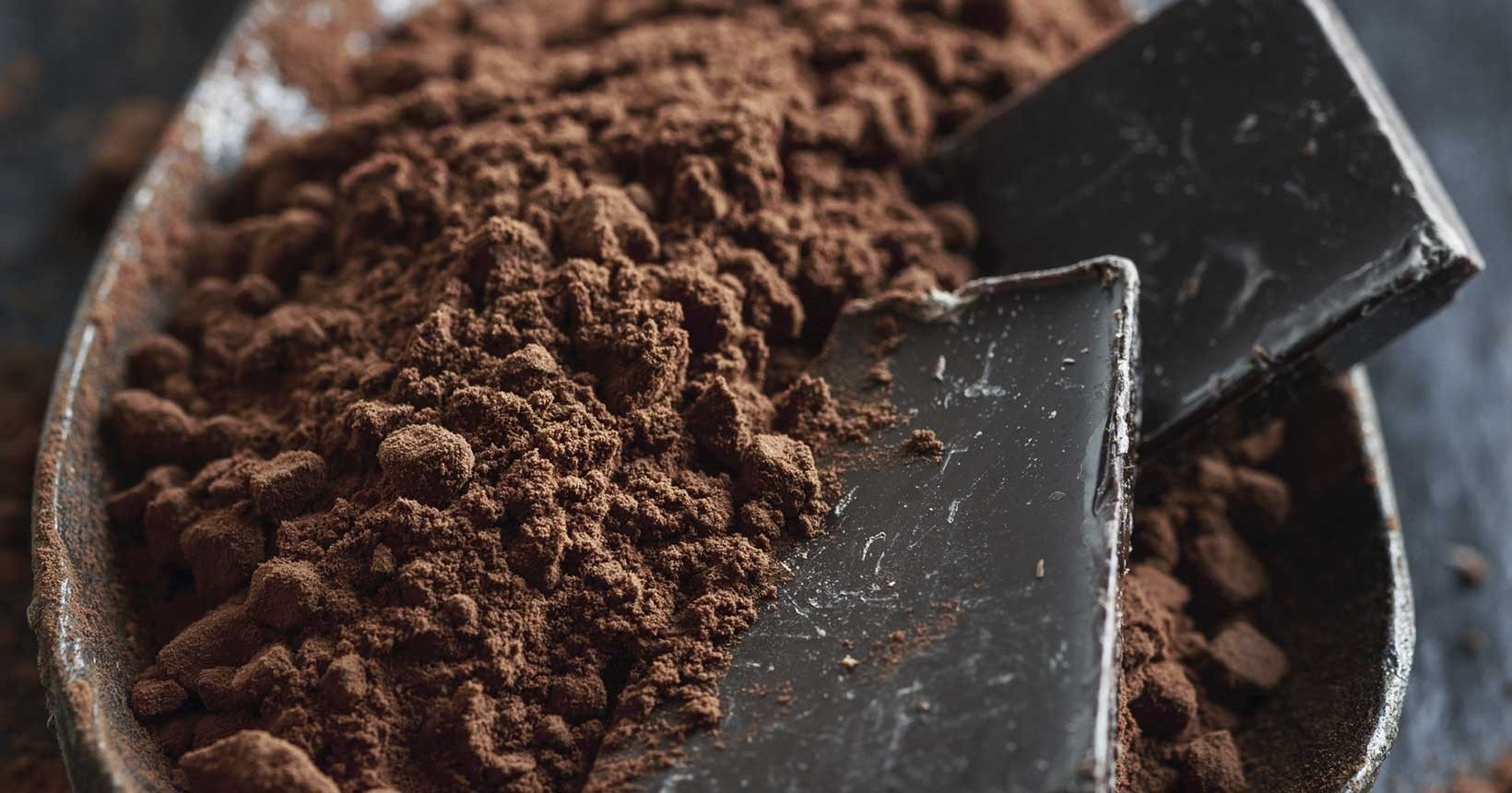 choklad mer av det goda