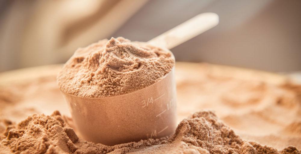 baka med proteinpulver recept