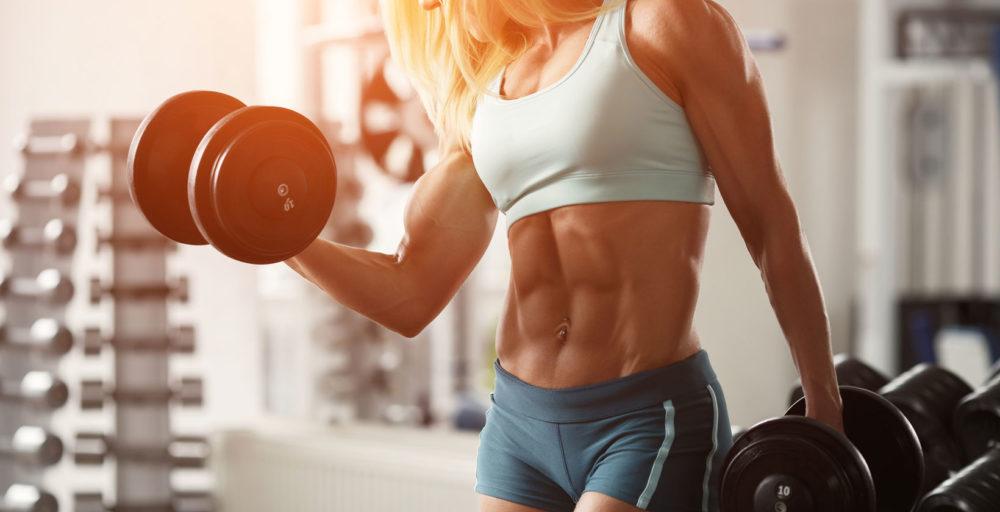 8 saker tjejer med muskler är trötta på att höra 3f87e4a963087