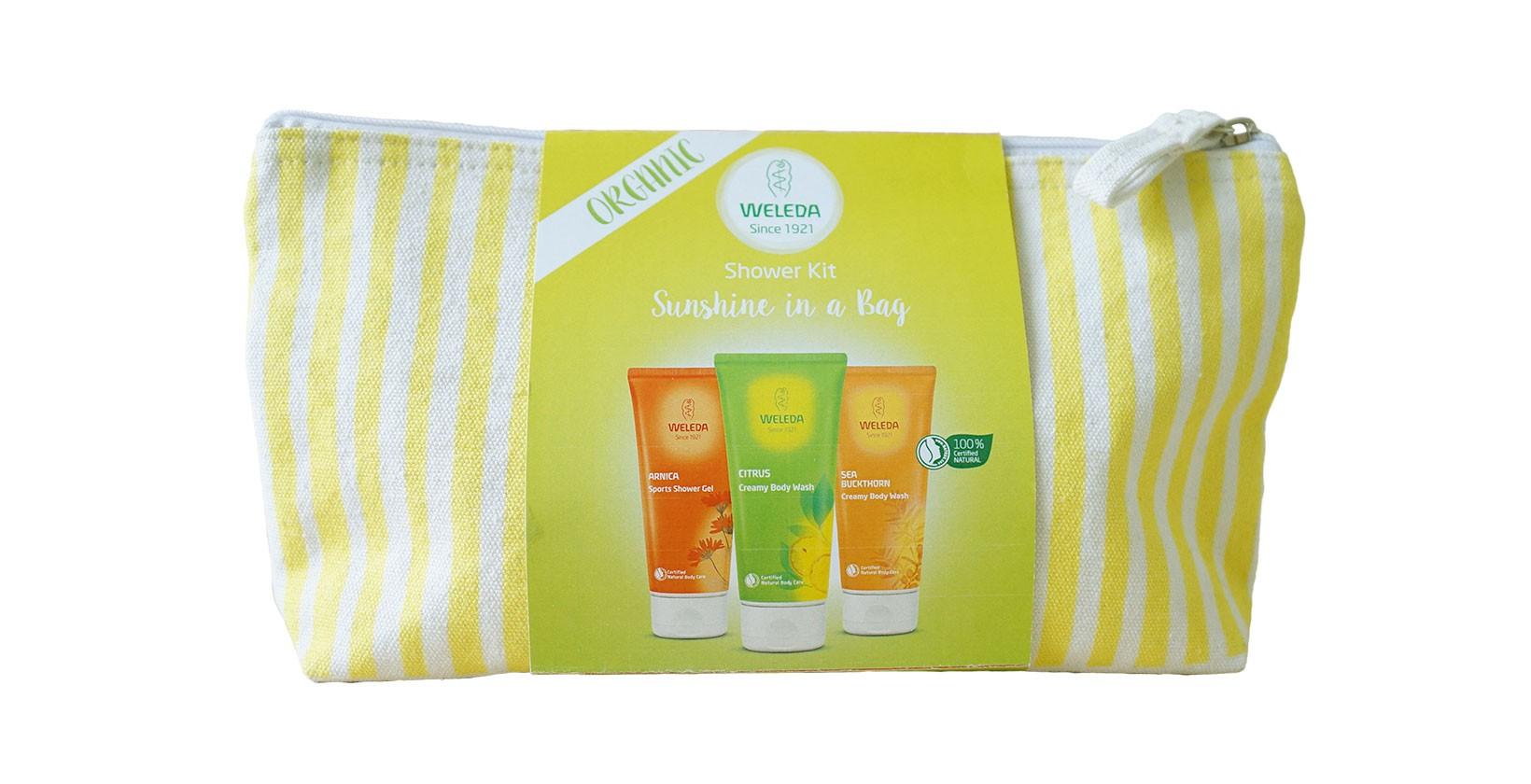 Sunshine-in-a-bag