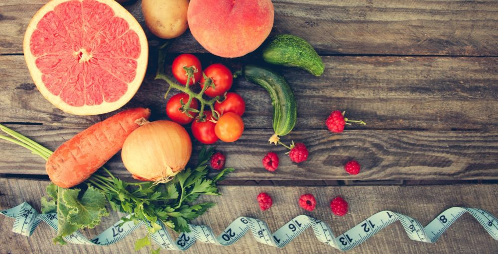 vilken diet är bäst
