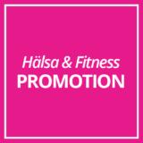 Hälsa & Fitness Promotion