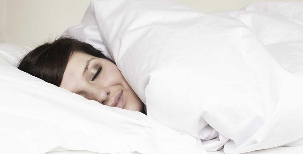 Ta vara pa dagsljuset och sov battre