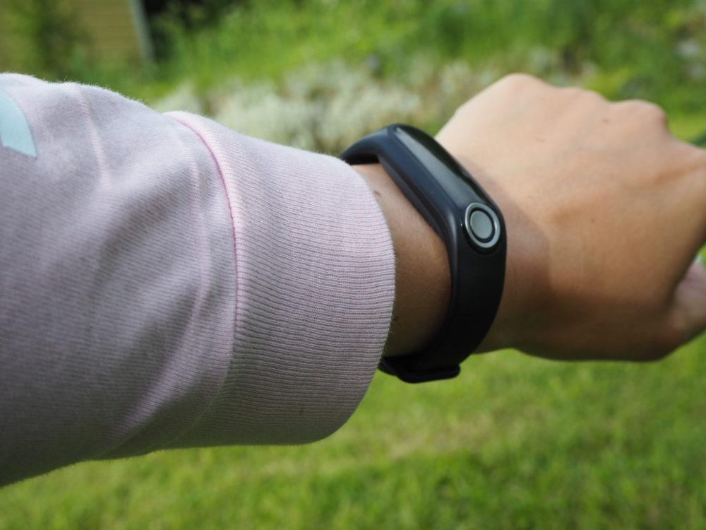 2e0bd2bb2434 10 saker du kan göra med din TomTom Fitness Tracker