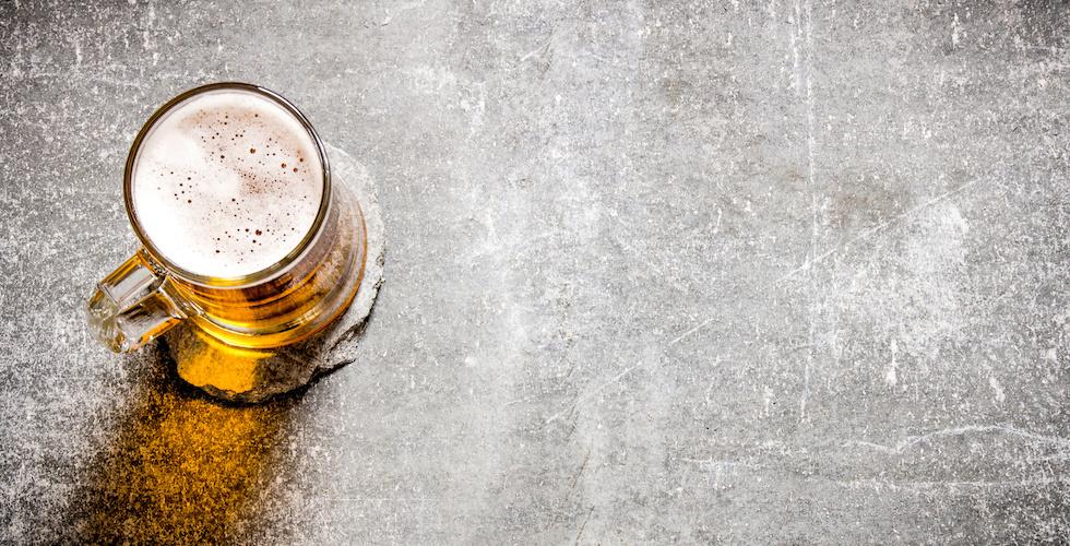 alkoholmängd i öl