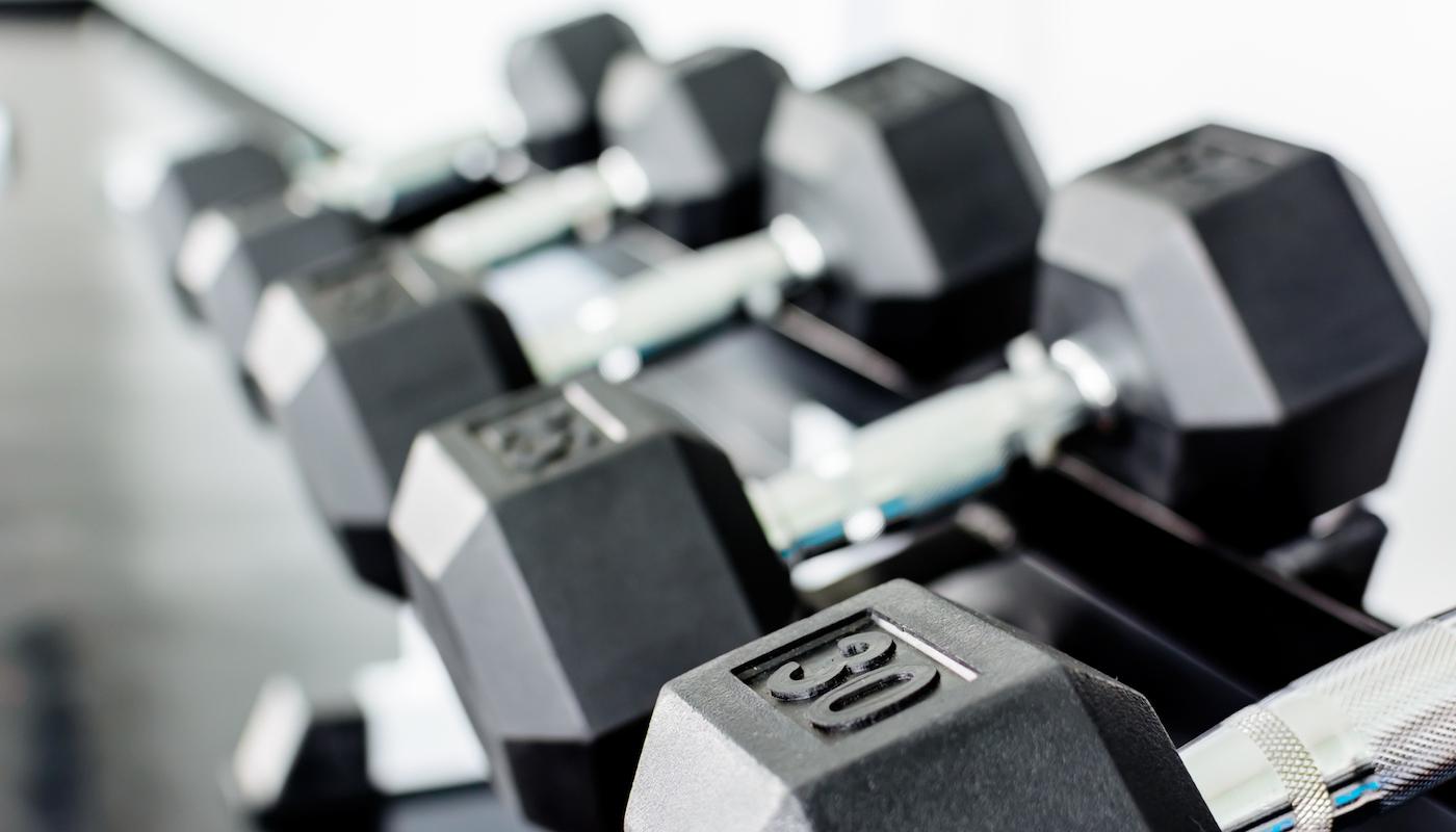 gym schema för nybörjare