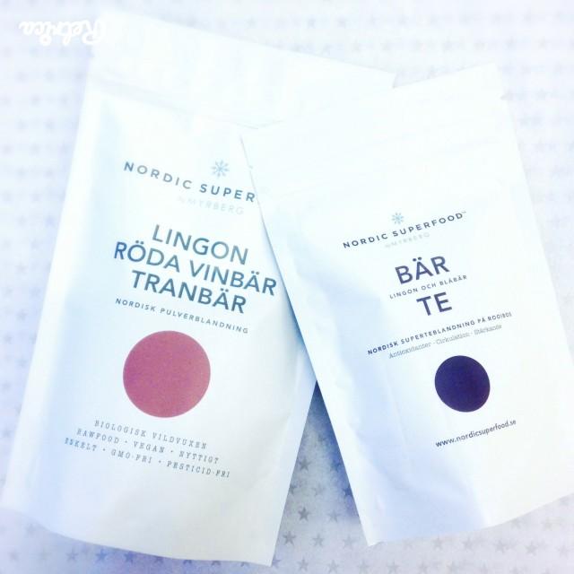 Bär Te