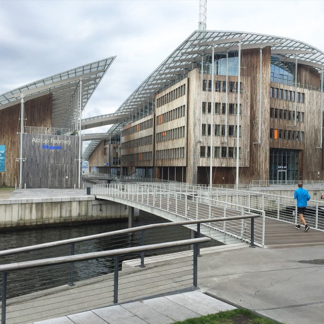 Moderna konstmuseet i Oslo