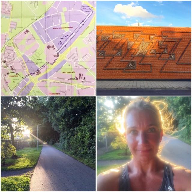 Helsingborg löpning 1