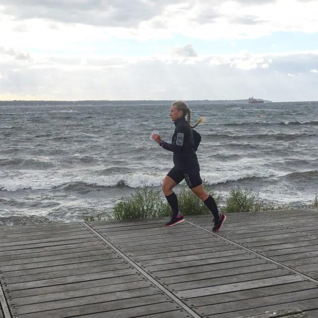 Helsingborg löpning