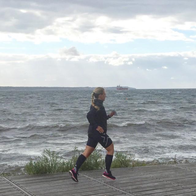 Helsingborg löpning 2