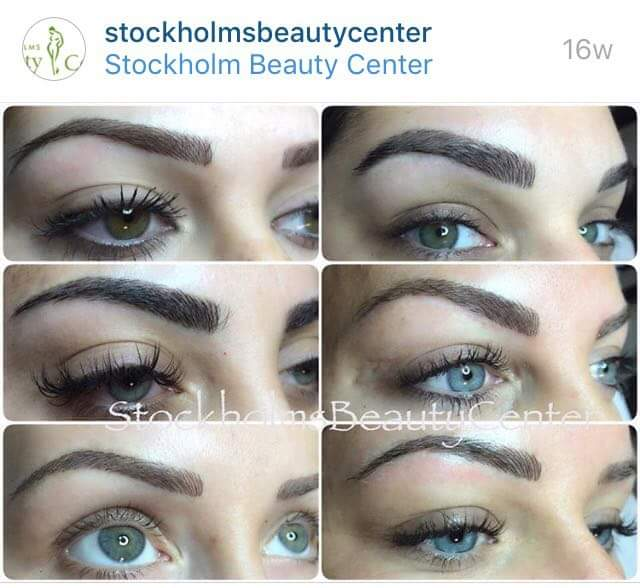 stockholms beauty center