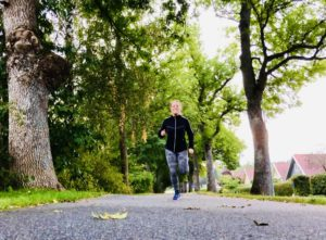 Runstreak tips - Karin Axelsson