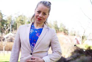 Karin Axelsson - karriärtips