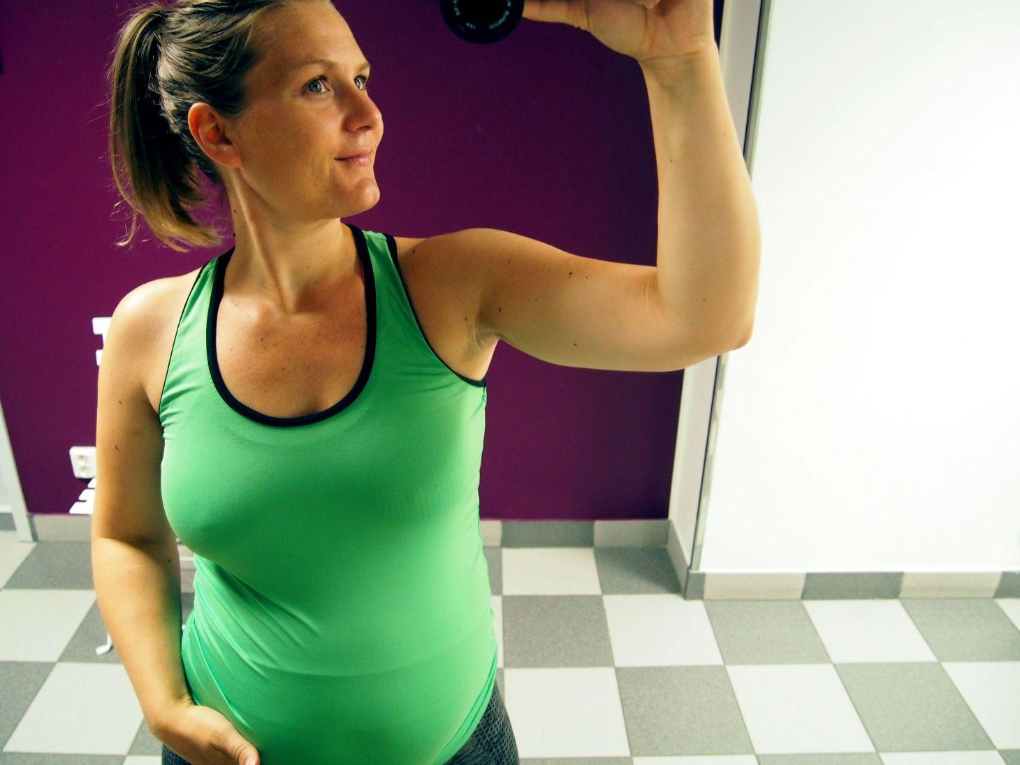gravid v 29