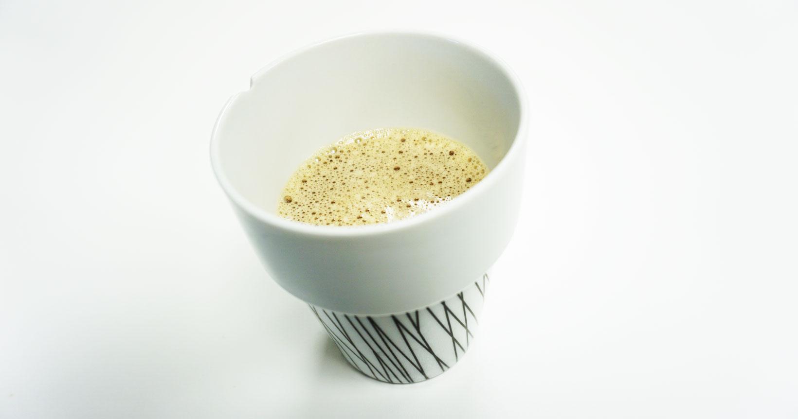 Proteinkaffe